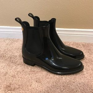 Sale! Lemon Jelly Waterproof Chelsea Boots